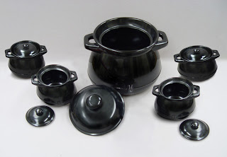 10 pc  4 QT pc soup set