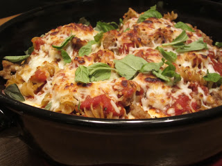 Baked Pasta #4