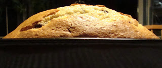 Choc-Chip Banana Bread # 1