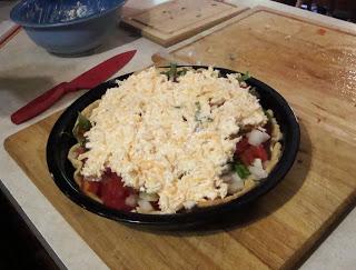 Tomatoe Pie # 3