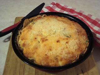 Tomatoe Pie # 4