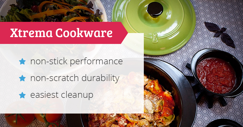 Xtrema-Cookware