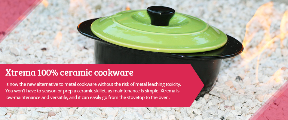 Ceramic Cookware Reviews