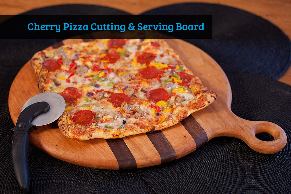 Pizza Board