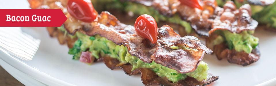Bacon Guac