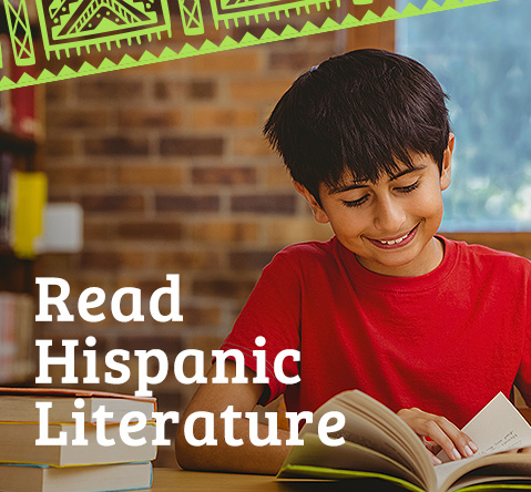 Read Hispanic Literature