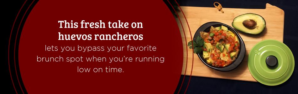 Huebos Rancheros