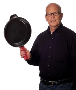 safe ceramic cookware